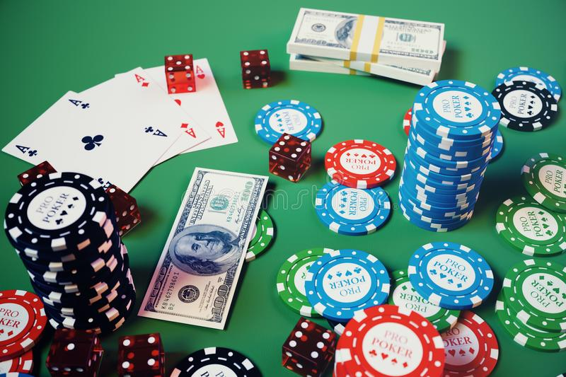 Guidelines About Gambling Meant To Be Broken