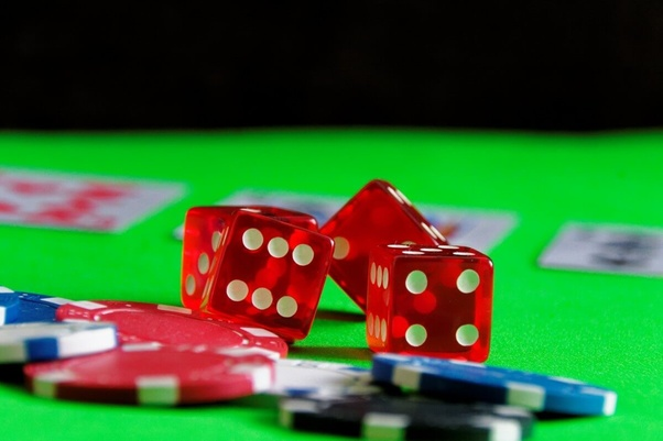 Find out how to Get (A) Fabulous Gambling On A Tight Price range