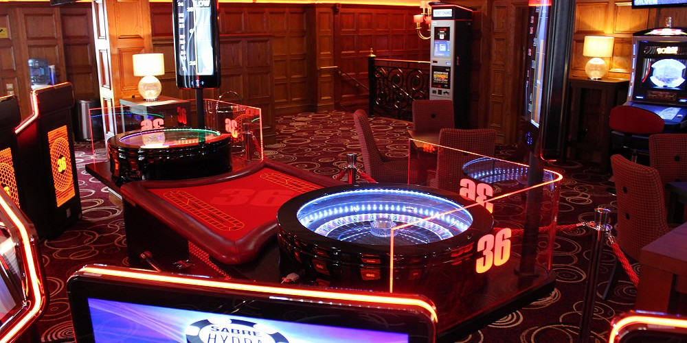 Do not Casino Until You use These Instruments