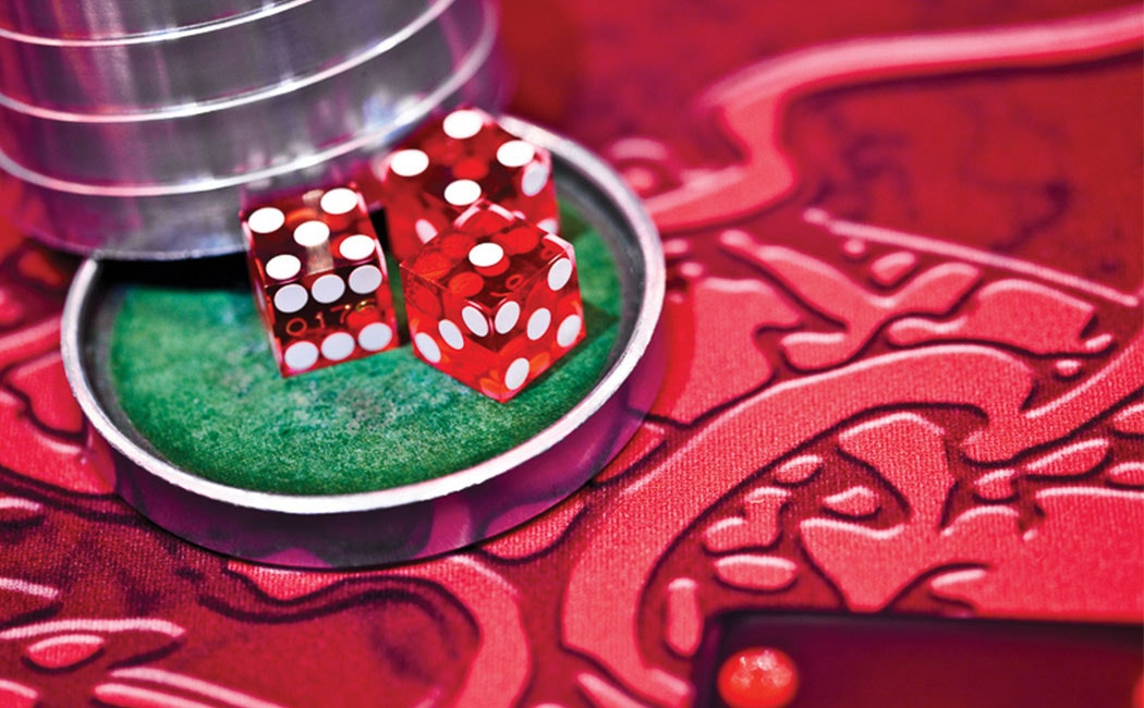 What It Is To Do To Seek Out About Gambling Before You Are Left Behind