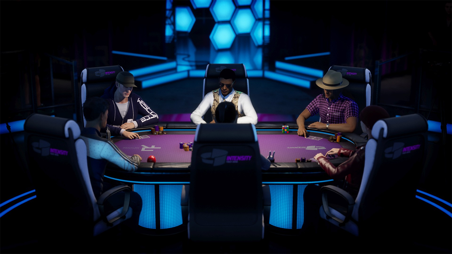 The Largest Drawback In Online Gambling Comes