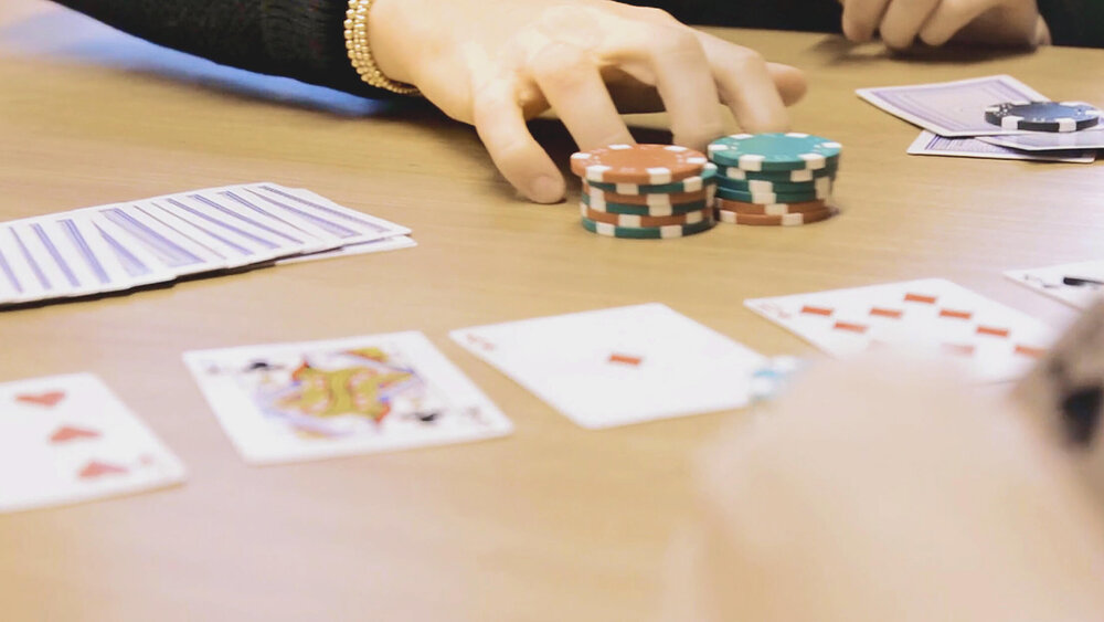 Top 3 Methods To purchase A Used Casino Game.