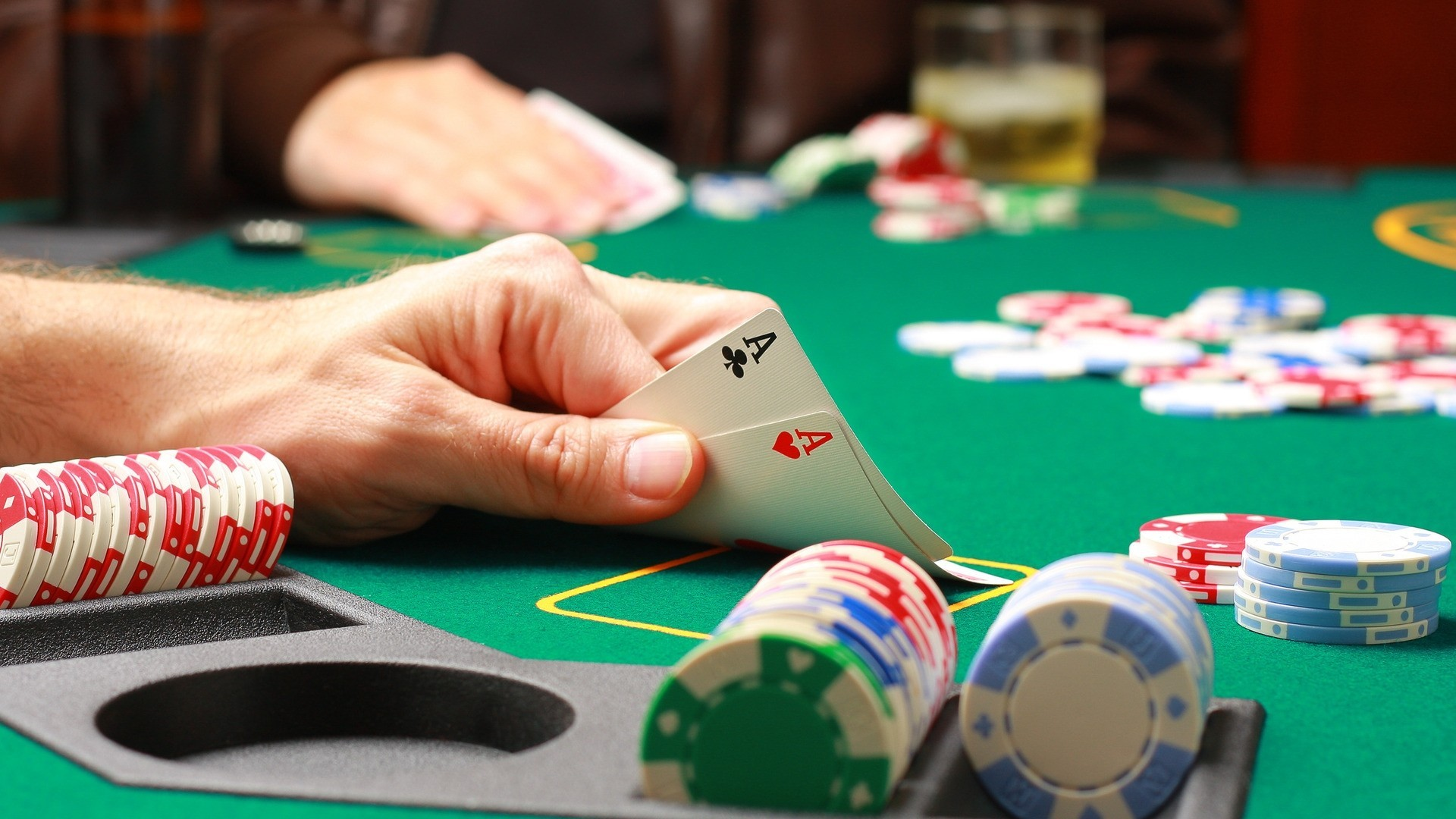 10 Rules About Gambling Casino Meant To Be Damaged