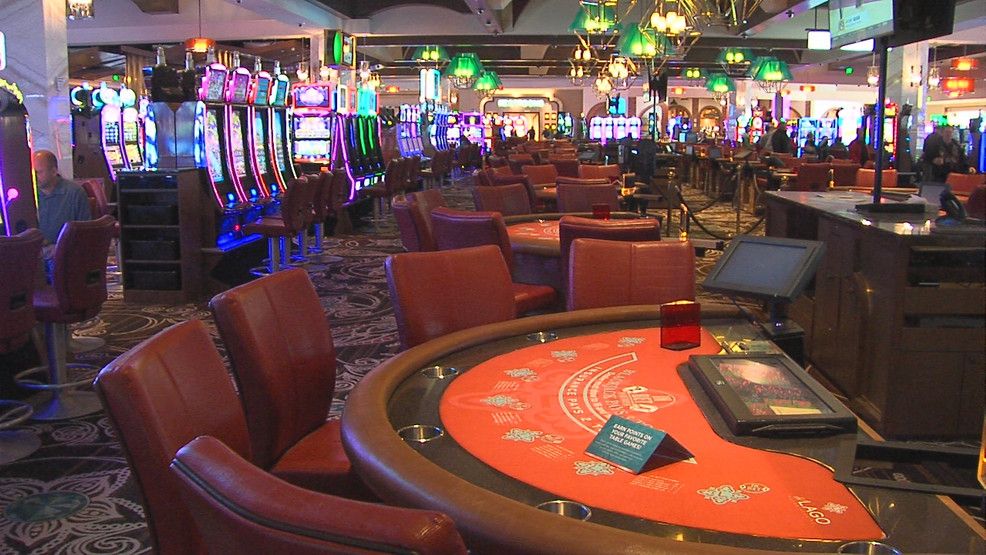 Gambling And Love Have Eight Issues In Widespread