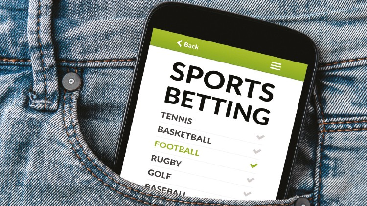 Why Every Thing You Find Out About Gambling Is A Lie