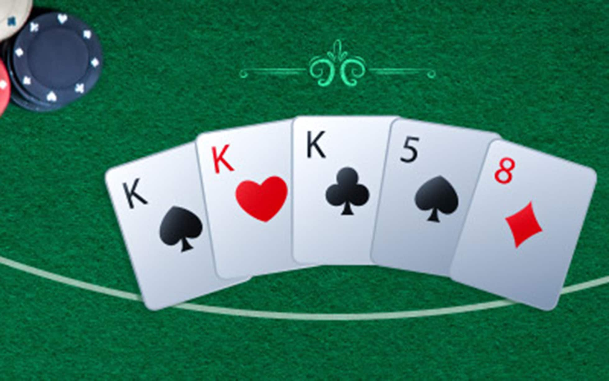 Why Casino Game Is No Buddy To Small Business