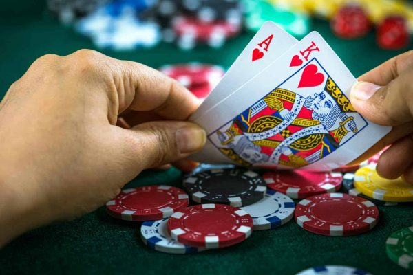 I'll Provide You With The Reality About Casino Baccarat