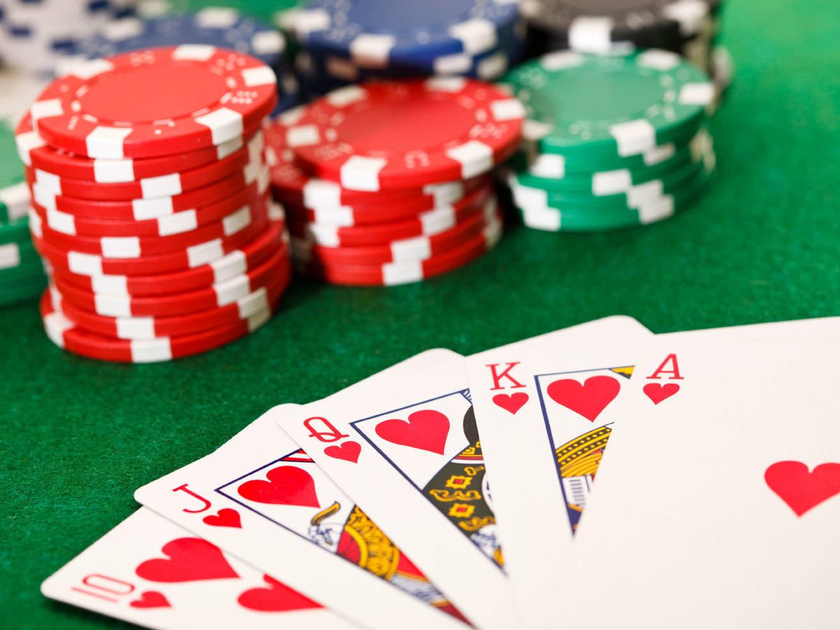 New Ideas Into Online Casino Never Earlier Than Revealed
