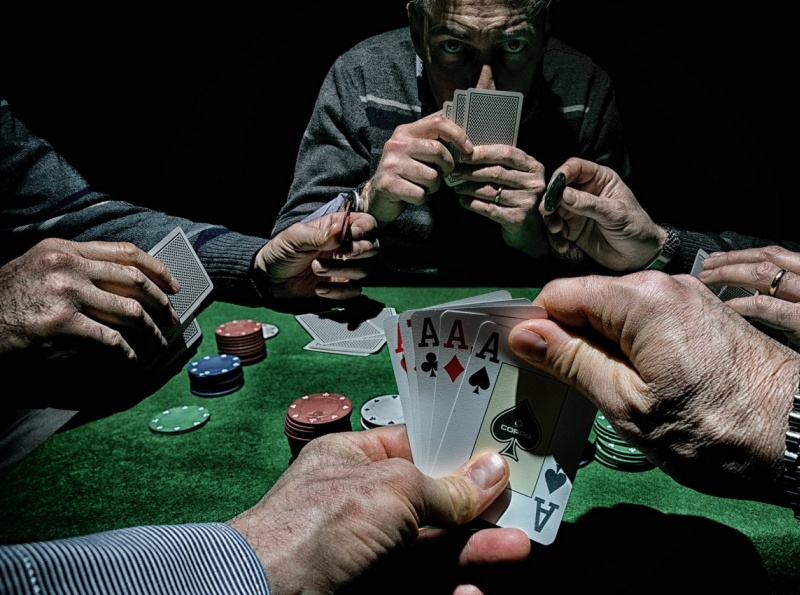 Things I Wish I Knew About Casino Game