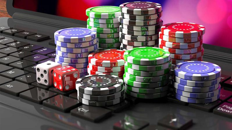 Secrets About Casino They Are Nonetheless Maintaining From You